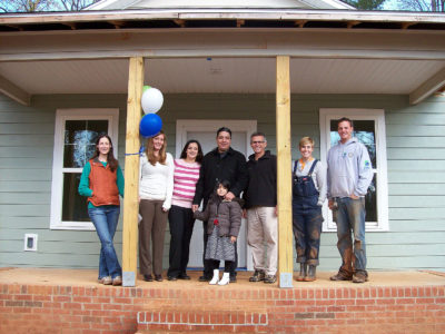 Open House at Chatham Oak, Pittsboro NC