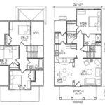 Alston III Floor Plan