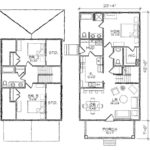 Ansley II Floor Plan