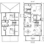 Ansley III Floor Plan