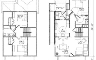 Ansley II Accessible Floor Plan
