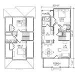 Asbury I Floor Plan