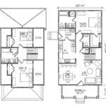 Asbury II Floor Plan