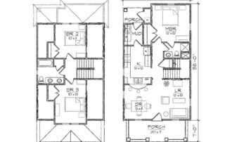 Ashleigh I Floor Plan