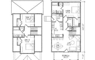 Ashleigh II Floor Plan
