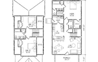 Ashleigh III Floor Plan