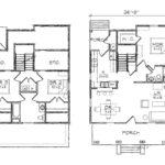 Bailey I Floor Plan