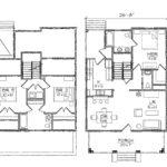 Bailey II Floor Plan