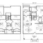 Bailey III Floor Plan
