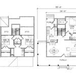 Benson I Floor Plan