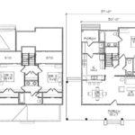 Benson III Floor Plan