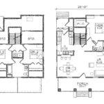 Bentley I Floor Plan