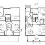 Bentley II Floor Plan