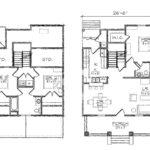 Brookestone I Floor Plan