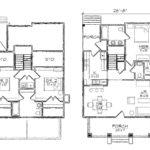 Brookestone II Floor Plan