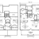 Brookestone III Floor Plan