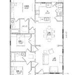 Cameron II Floor Plan