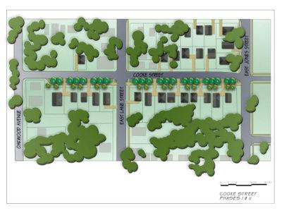 Urban Affordable Housing by Lindsay Locke