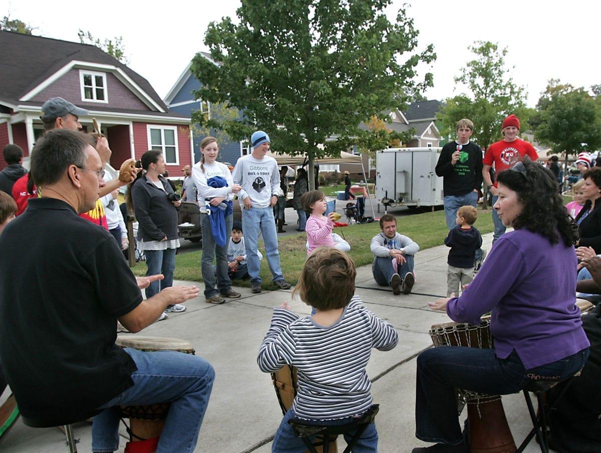 2009 Cooke Street Carnival