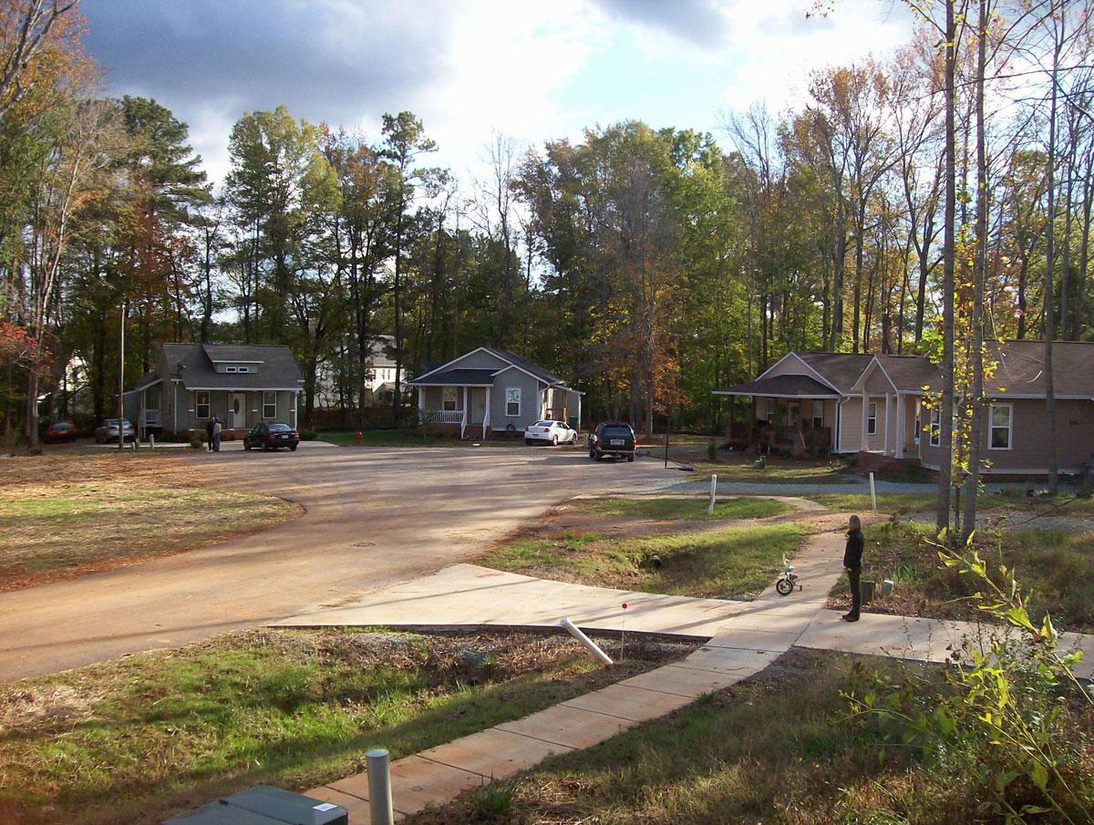 Chatham Oak, Pittsboro NC