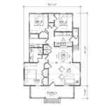 Delany I Floor Plan