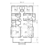 Delany II Floor Plan