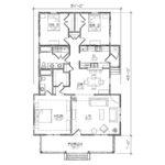 Delany III Floor Plan