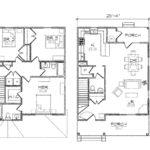 Fisher III Floor Plan