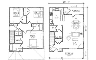 Fisher III Floor Plan