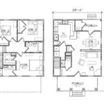 Fitzgerald I Floor Plan