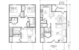 Fitzgerald III Floor Plan
