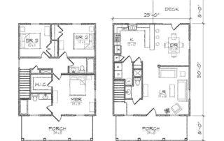 Florence III Floor Plan