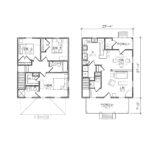 Forbes I Floor Plan