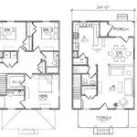 Four Square III Floor Plan