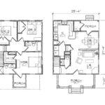 Foxgate I Floor Plan