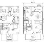 Foxgate III Floor Plan