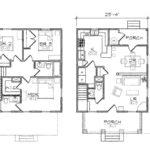 Franklin I Floor Plan