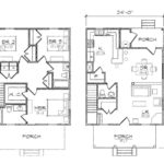 Franklin II Floor Plan