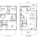 Franklin III Floor Plan