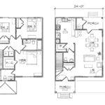 Frederick II Floor Plan