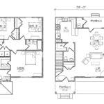 Fredrick III Floor Plan
