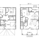 Fulton I Floor Plan