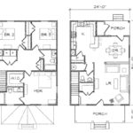 Fulton III Floor Plan
