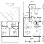 Gentry II Floor Plan