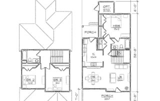 Grayson II Floor Plan