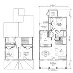 Guilford II Floor Plan