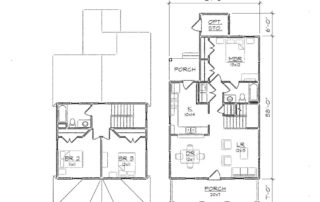 Guilford II Floor Plan
