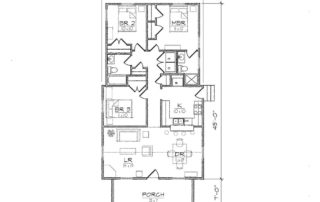 Hawkins I Floor Plan
