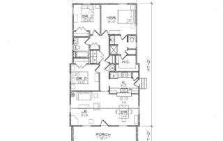 Hawkins II Floor Plan