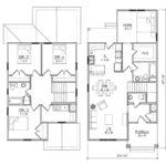 Linden III Floor Plan